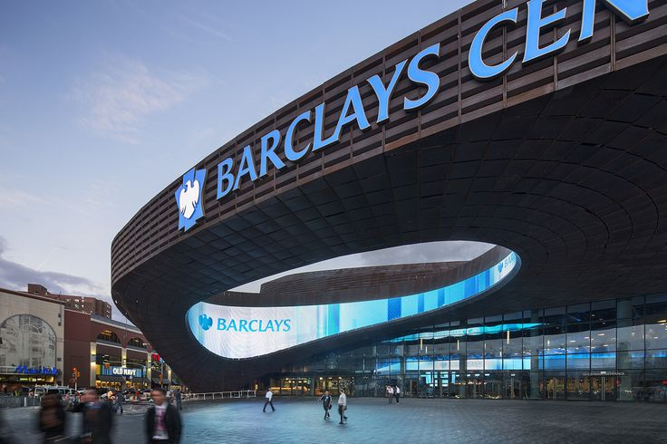The design of the Barclays Center achieves a striking balance between iconic form and performance. Integrated into one of the busiest urban intersections in the New York metro area, the building reflects its function and surroundings through form, material, and scale. One of the guiding...