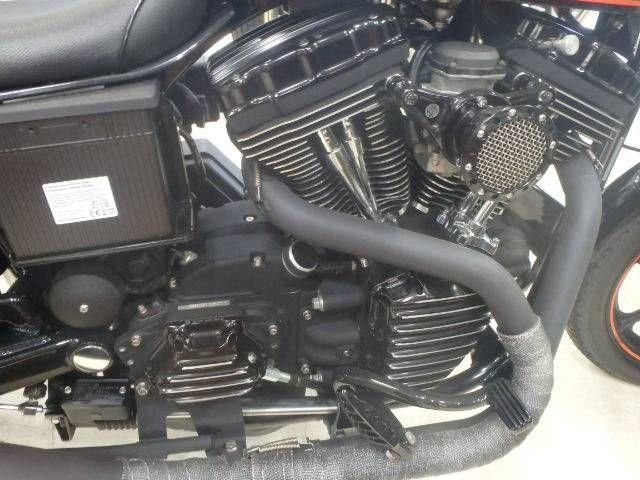 車両情報:HARLEY-DAVIDSON FXDX | HSC | 中古バイク・新車バイク探しはバイクブロス