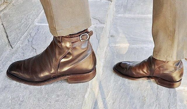 265f74546f2 Image result for rm williams STOCKMAN BUCKLE BOOT | Boots | Buckle ...