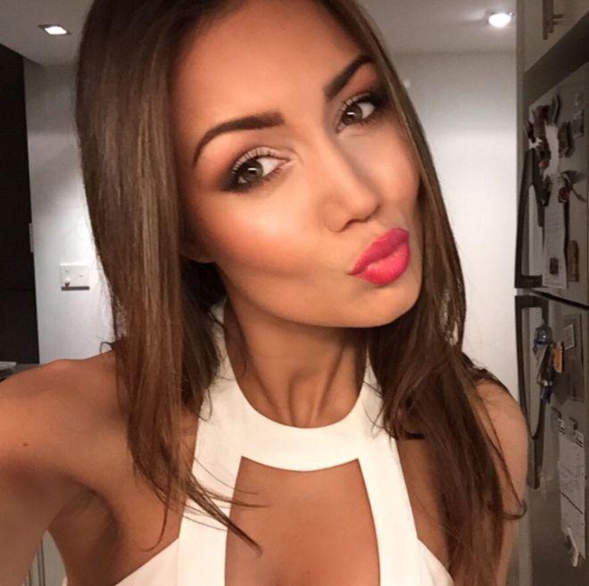 Pia Muehlenbeck | Makeup Love | Pinterest | Sexy, Models ...