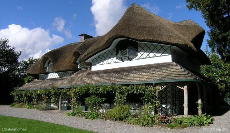 Il cottage svizzero uno degli stili caratteristici d for Architettura in stile cottage