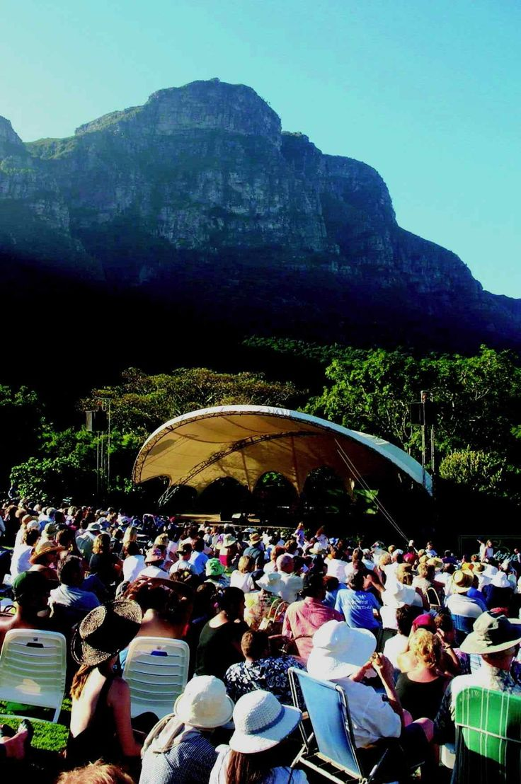 Festivals & events in Cape Town - Time Out Cape Town
