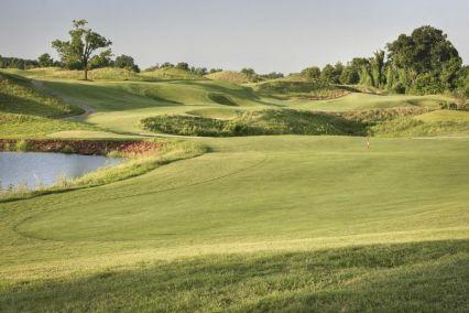 Senator Course at Capitol Hill Golf Club, Montgomery - Book a golf holiday or golf break