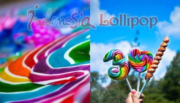 Indonesia Lollipop Sebagai Pabrik Permen Lolipop Berkualitas - SentraView