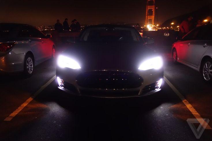 Tesla model S - LGMSports.com
