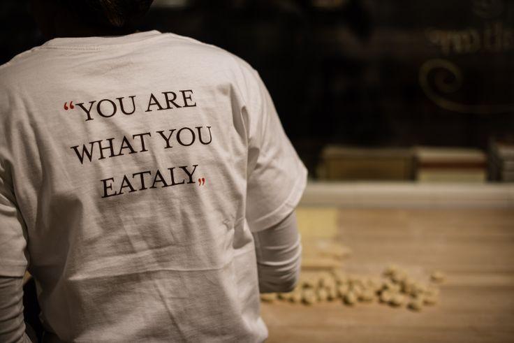 Eataly NYC in New York, NY