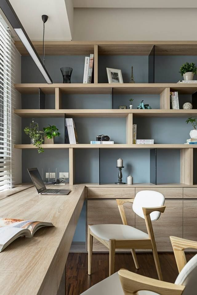 21 Modern Home Office Design Ideas For Inspiration Home Office