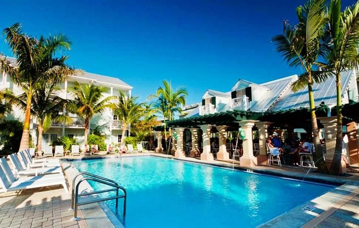 World Hotel Finder - Southernmost on the Beach