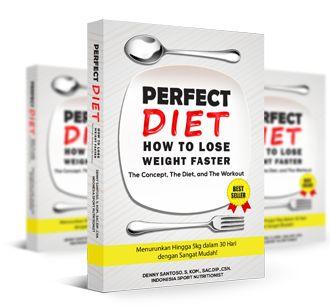 Toko Saya: Buku Perfect Diet