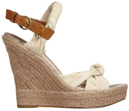 AllSaints Chalk/Tan Sola Espadrille Sandals Wedges Size US 9 Regular (M, B). Get the must-have wedges of this season! These AllSaints Chalk/Tan Sola Espadrille Sandals Wedges Size US 9 Regular (M, B) are a top 10 member favorite on Tradesy. Save on yours before they're sold out!