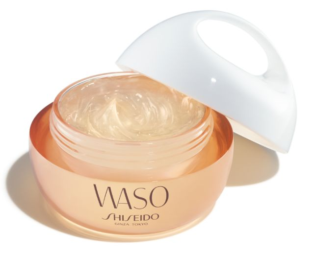 WASO by Shiseido