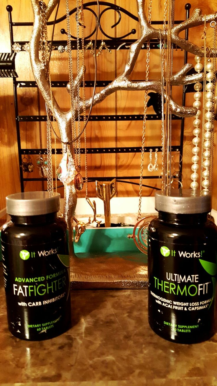 Two amazing products to help you get your weight loss on track! Thermofit and Fat Fighters are products I can not live without. Why look great just during the summer, when you can look great all year long! www.ambergarrison01.itworks.com