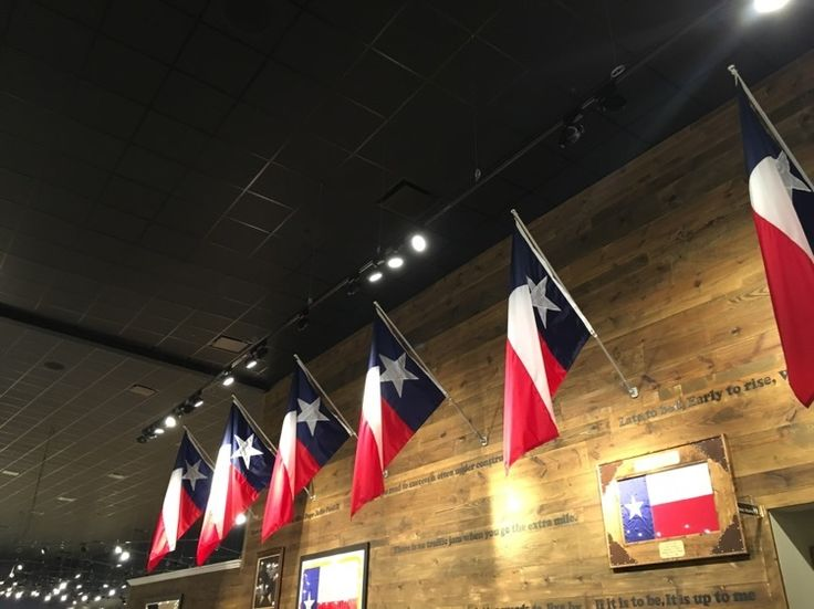 We Love To Showcase Our Texas Pride At GF, Many Times By Offering You  Beautiful, Made In Texas Furniture! Check Out This Beautiful Display Of  Flags And More ...