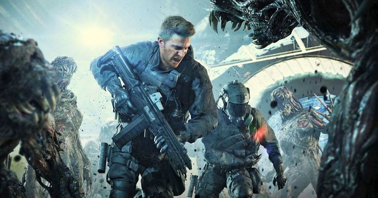 Chris Redfield Is Back In Free Resident Evil 7 Dlc This December Engadget In 2021 Resident Evil 7 Biohazard Resident Evil Biohazard