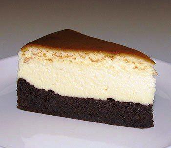 brownie chscak
