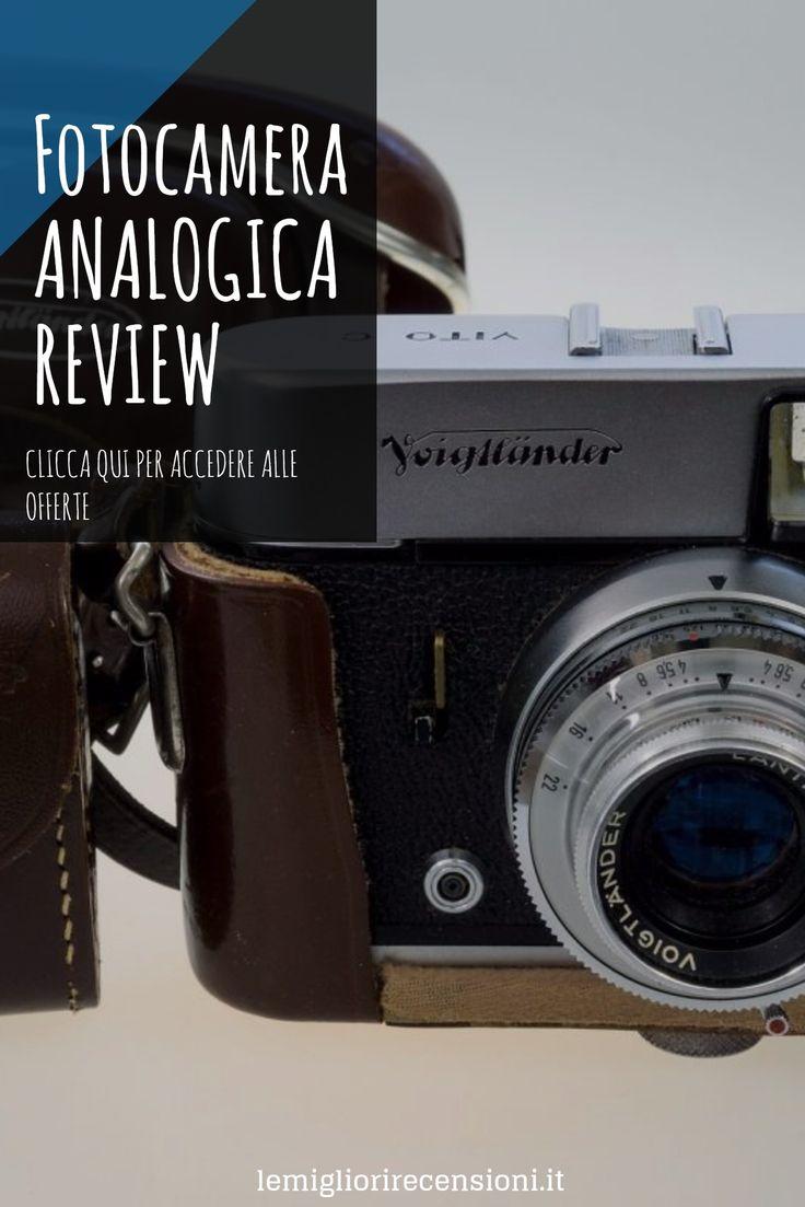 Un vintage che non passa mai di moda. Scopri le migliori fotocamere analogiche con le migliori offerte sul nostro sito.😉 #photooftheday #vintage #passion