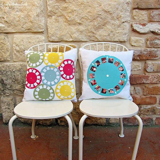 139 best fun quirky throw pillows images on pinterest for Quirky retro gifts