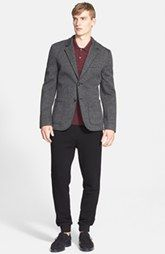 ATM Anthony Thomas Melillo Sport Coat, Polo & Sweatpants