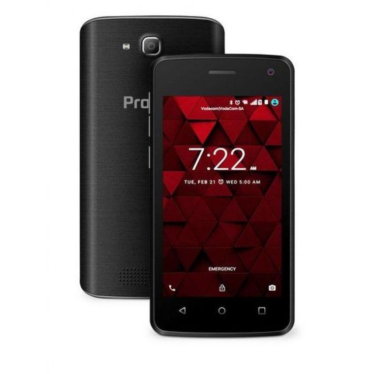 """PROLINE XV-402/4"""" 3G SMARTHPHONE"""