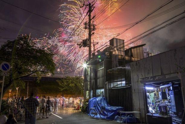 今年も打ち上げ花火の季節になりましたね。これから花火の撮影を予定している方も多いのではないでしょうか。