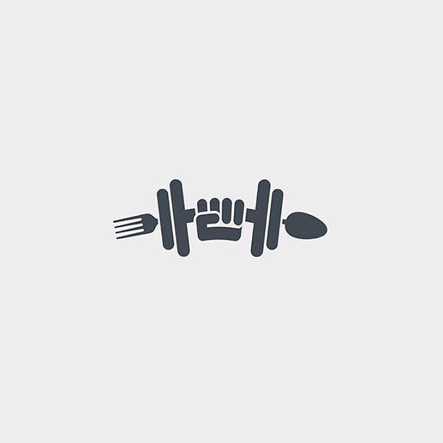 Best 25+ Fitness logo ideas on Pinterest