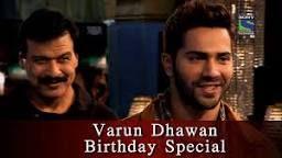 Varun Dhawan Birthday CID Special Full Episode Download - http://m.djdunia24.com/varun-dhawan-birthday-cid-special-full-episode-download/