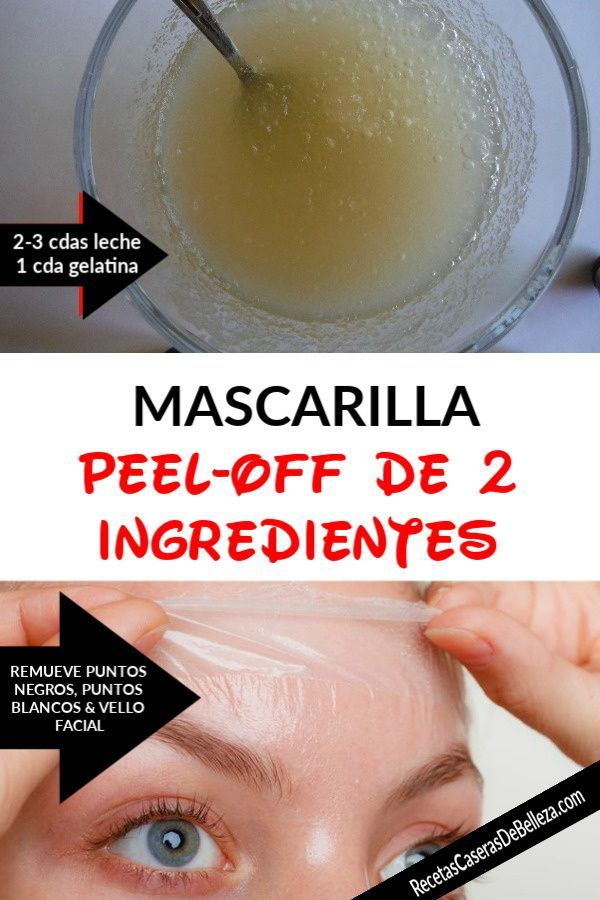 Pin De Catalinnaa Leonn En Cosmetica Natural Casera Mascarillas Peel Off Mascarilla Puntos Negros Cosmetica Natural Casera