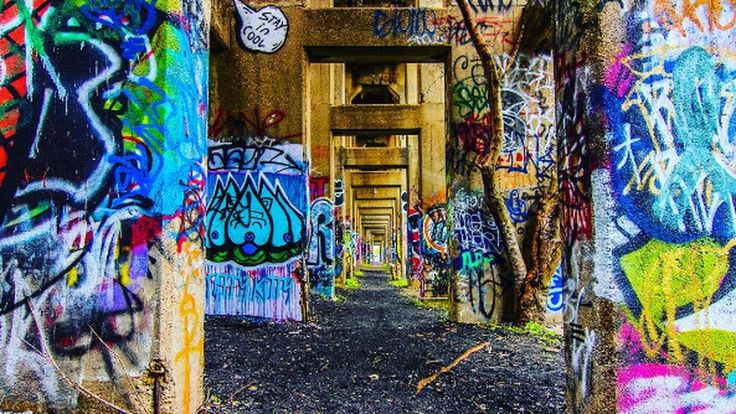 We've compiled more than a dozen of the most photogenic places in the city, from the mysterious and cool Graffiti Pier to the incredible murals scattered throughout.