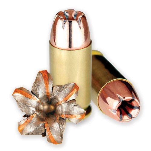 "Berry's 40 Caliber (.401"") 180 Gr. Hybrid Hollow Point Reloading Bullets (Box of 250)"