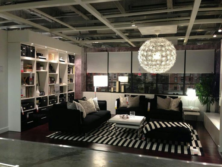 Ikea Showroom Ikea Showroom Inspiration Pinterest