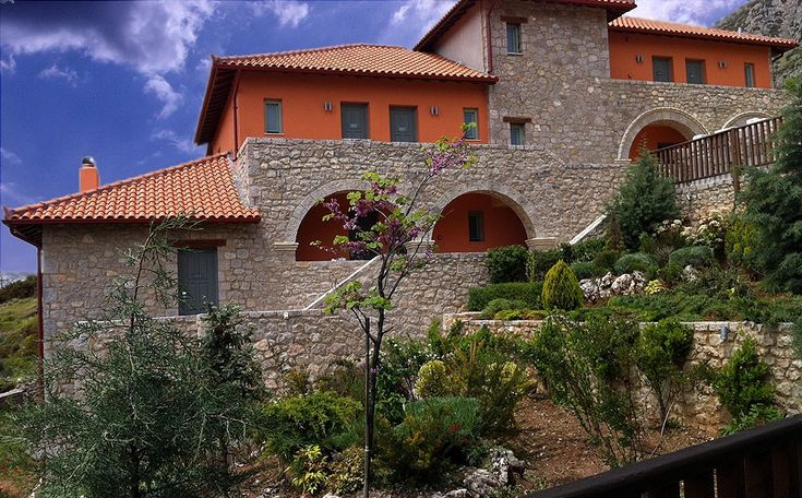 Make your reservation today and spend your summer holidays at Aegli Resort & Spa enjoying the beautiful landscape at Arachova.