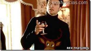 Ahora el sweater de navidad que te hizo tu abuela está de moda - http://www.leanoticias.com/2012/12/27/ahora-el-sweater-de-navidad-que-te-hizo-tu-abuela-esta-de-moda/
