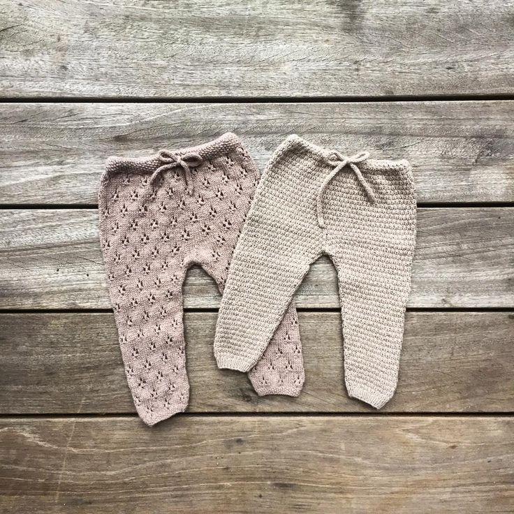 """1,150 likerklikk, 62 kommentarer – KNITTING FOR OLIVE (@knittingforolive) på Instagram: """"C o m i n g  s o o n. . .  #kløverbukser #havrebukser #comingsoon #babyknits #knittersoftheworld…"""""""