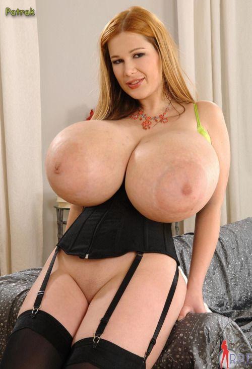 mega morph nude boob photos