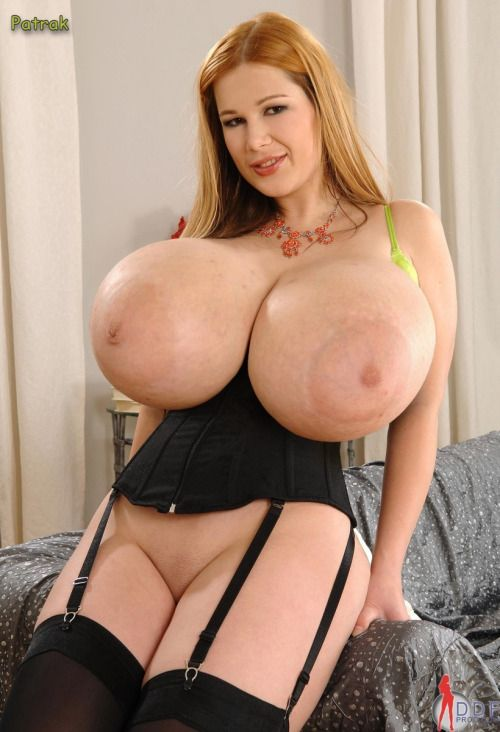 Gaping holes! 32 D boob lesbo action ahh!