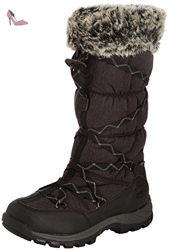 0122799b28d0 Chill De Timberland Over Insulated The Bottes Waterproof Chillberg t0tAaqWv4