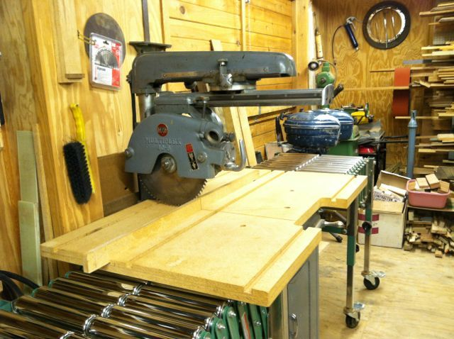 17 Best Images About Radial Arm Saws On Pinterest Power