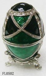 JP: Faberge Egg