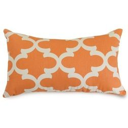 midcentury outdoor pillows by Majestic Home Goods