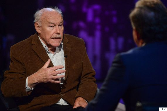 Timothy West Discusses Life With His Wife, Prunella Scales, Who Suffers From Dementia