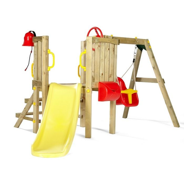 Toddler's Tower Play Centre. Available at Kids Mega Mart online Shop Australia