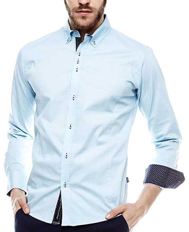 Camasa Carisma Bleu   Preţ: 149,00 Lei