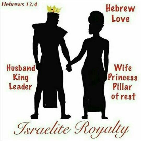 Israelite royalty