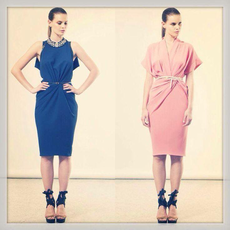 Rhea Costa Vivid colours! SS2014