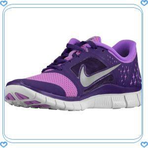 Nike 'Free Run+ 3' Running Shoe (Women) available at  #topfree50.com