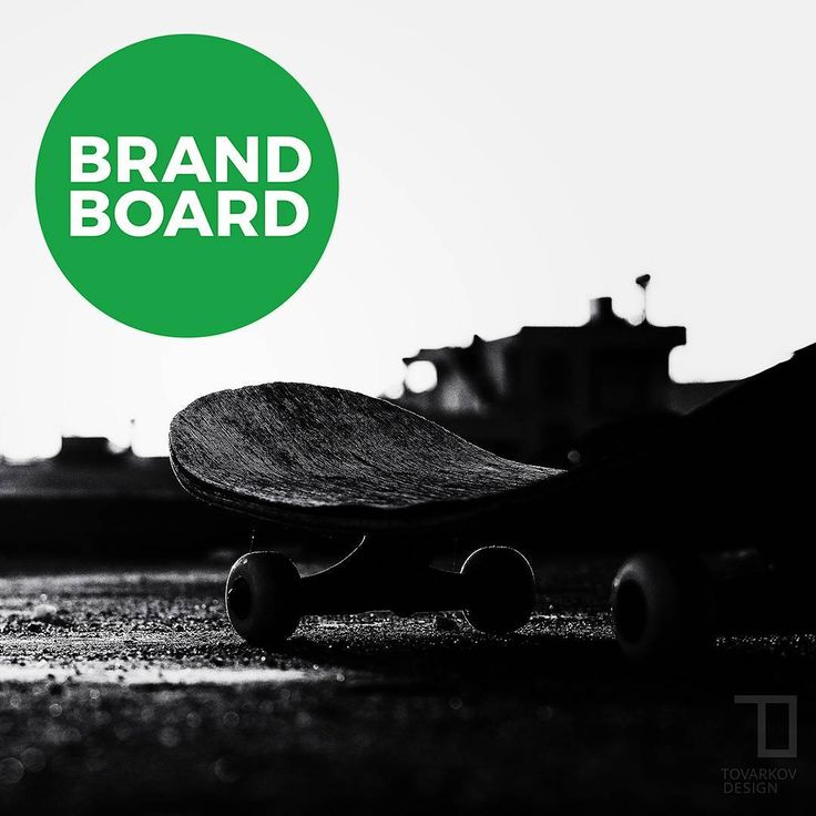 A comprehensive guide on #brandboard