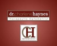Dr. Charlene Haynes