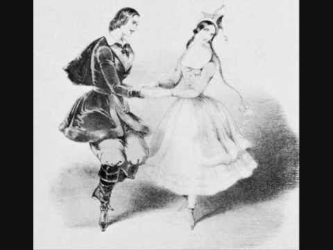 Britta Polka - Hans Christian Lumbye