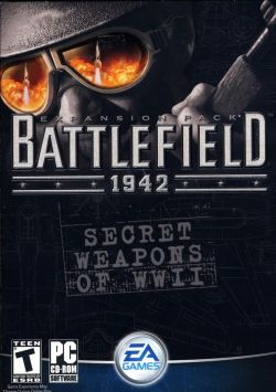 Battlefield 1942: Secret Weapons of WWII - Wikipedia