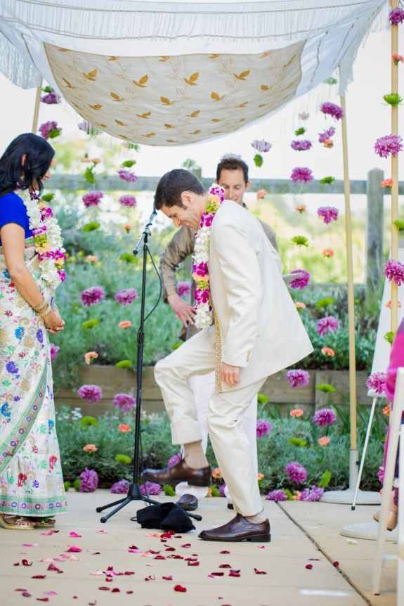 104 best smashing the glass images on pinterest emily adams rustic indian jewish wedding portola valley california junglespirit Choice Image